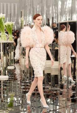 Chanel Haute Couture SS17