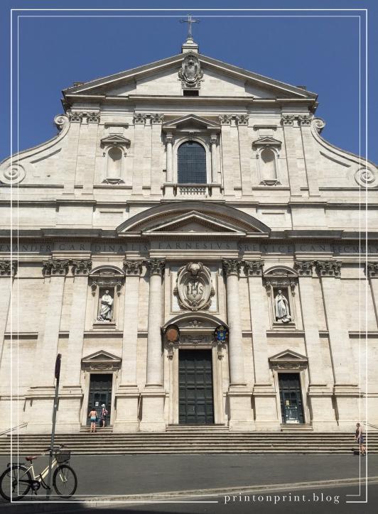 chiesa-del-gesu-rome-baroque-facade