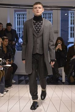 Chalayan AW17. Source: London Fashion Weeks Men's
