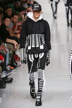 KTZ AW17. Source: The Up Coming