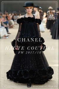 chanel haute couture fw 17 18 best looks cover