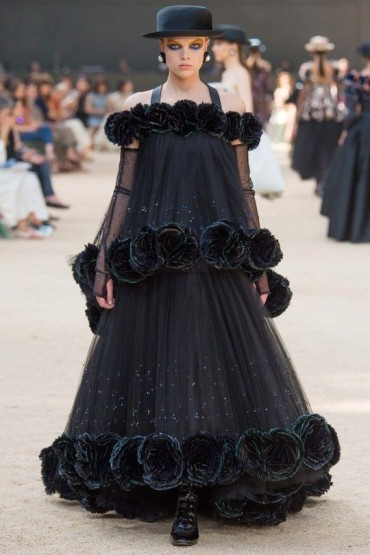 chanel haute couture fw 201718 source httpwww