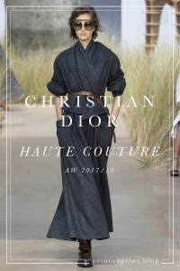 Best Looks Christian Dior HC aw1718_cover
